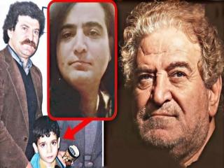 بیوگرافی کاظم هژیرآزاد + ماجرای دردناک مرگ پسرش