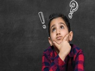 چگونگی پاسخ به سوالات کودک
