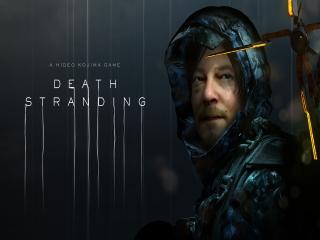 Death Stranding برای پلی استیشن 4 و پلی استیشن 5 منتشر می شود