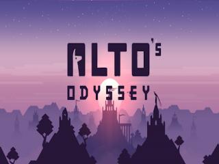 Alto's Odyssey برای اندروید دردسترس قرار گرفت