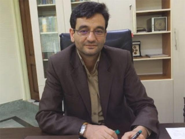 رئیس سازمان صمت خراسان جنوبی : تا پایان سال جاری 700 کیلو طلا تولید خواهد شد