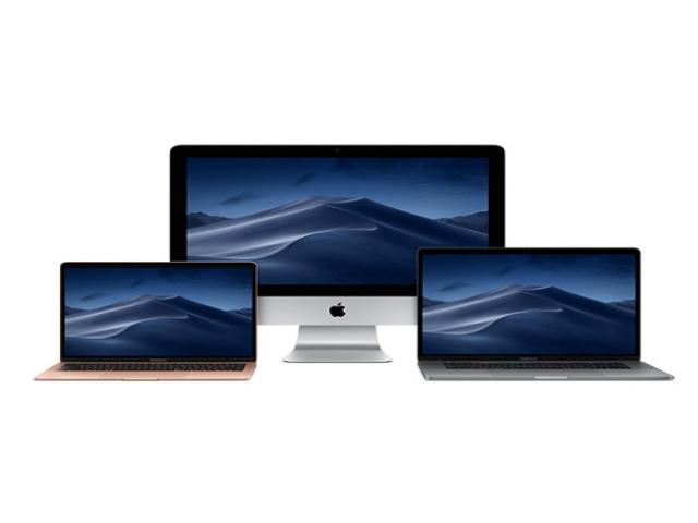 طراحی اپل از pc ها زیباتر هستند