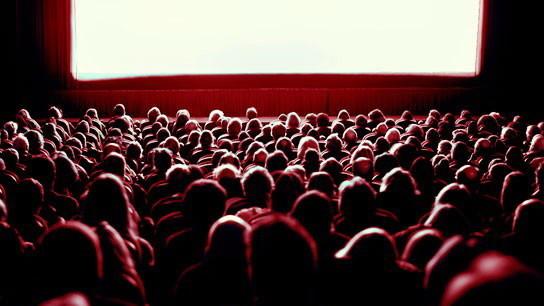 هنر هفتگانه: سینما