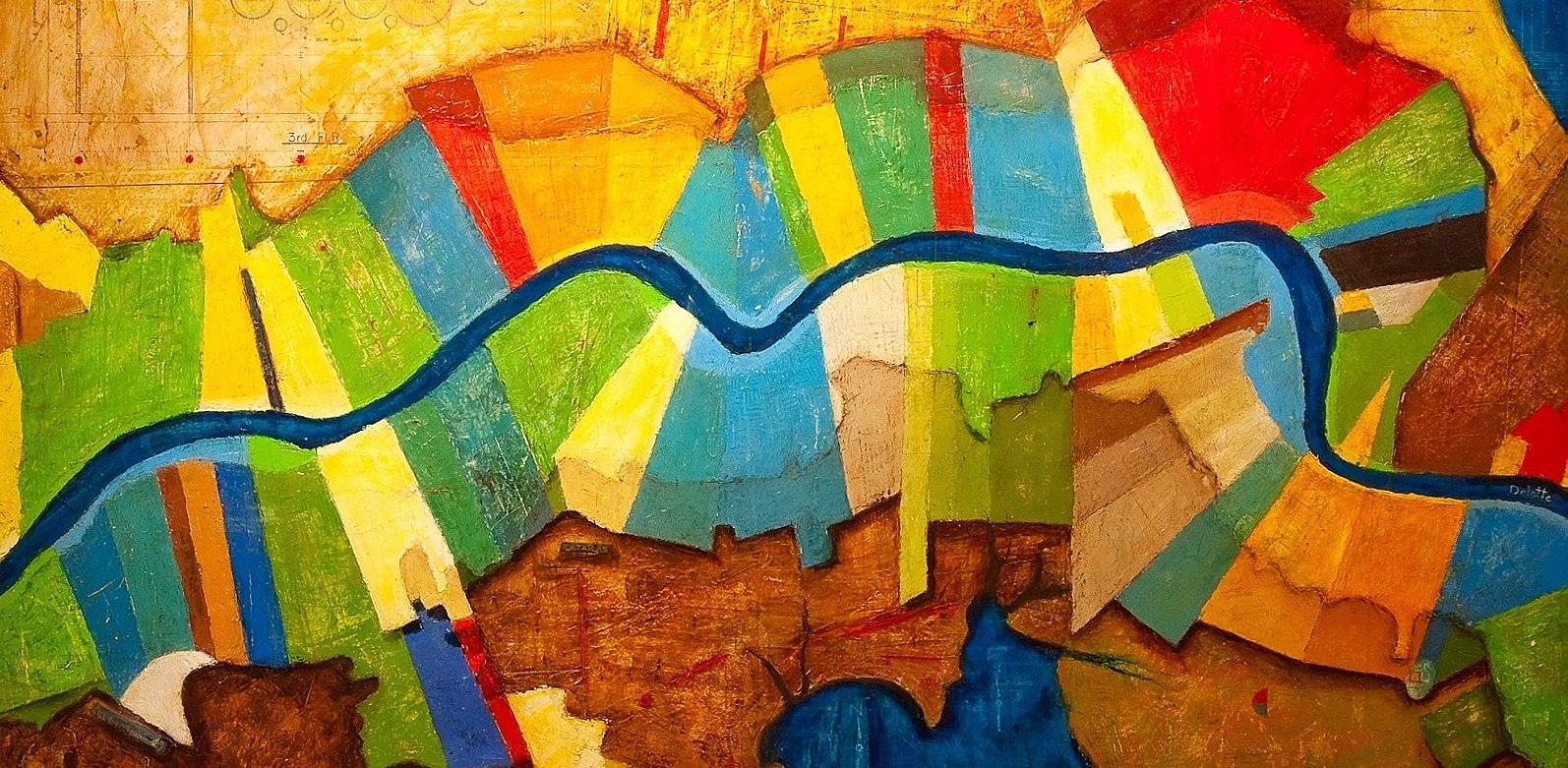 هنرهای هفتگانه جهان