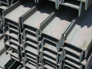 شناخت انواع تیرآهن در ساختمان سازی