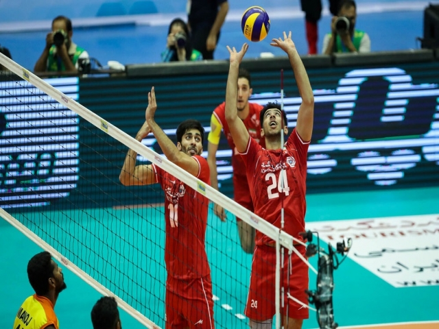 آنچه از والیبال قهرمانی آسیا نمی دانید!