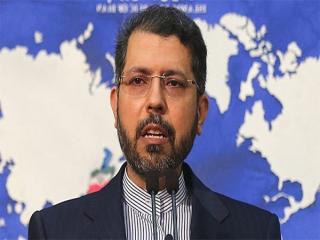 سخنگوی وزارت امور خارجه از اولین سفر خارجی رئیس جمهوری خبر داد