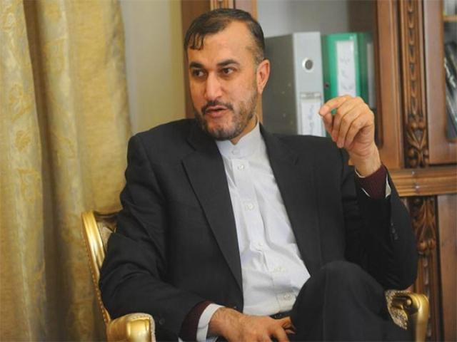 حضور وزیر امورخارجه در نشست مجازی وضعیت بشردوستانه در افغانستان
