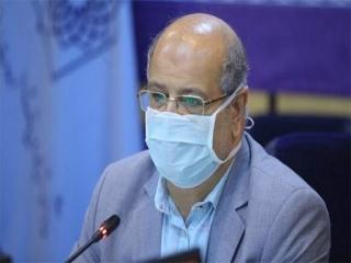 زالی از ایجاد هزار و هشت ایستگاه واکسیناسیون در تهران تا پایان سال جاری خبر داد