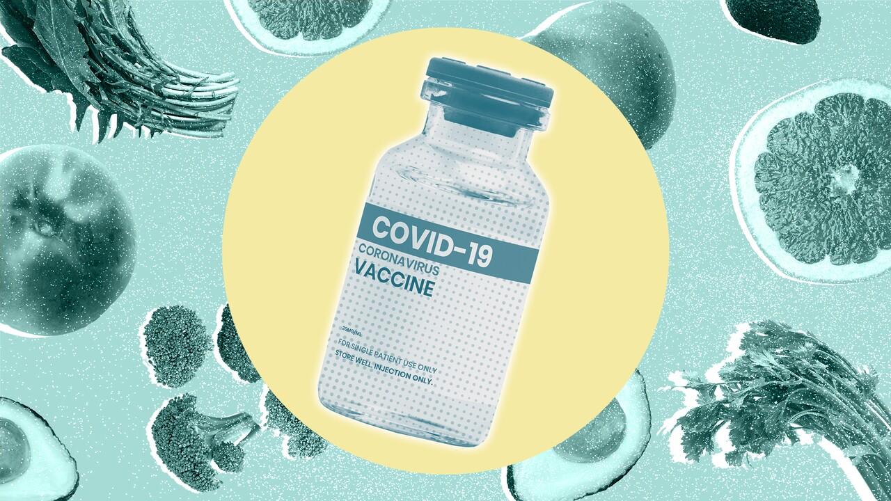 بعد از واکسیناسیون چه کنیم؟