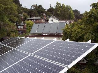 نلاش محققان برای طراحی سلول های خورشیدی شفاف