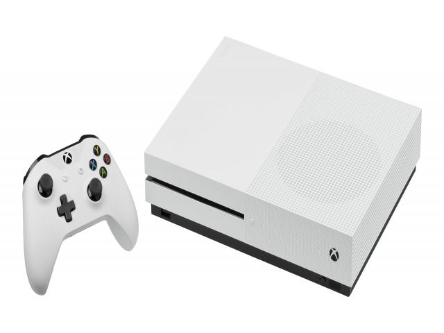 کنسول XBOX ONE S بهترین فروش را در روز Prime Day داشت