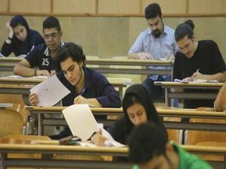 50 درصد دانشجویان خواهان آموزش حضوری هستند