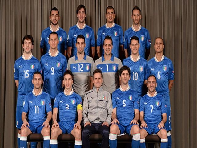 نگاهی به فوتسال ایتالیا، غایب نامدار جام جهانی فوتسال