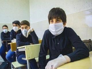 واکسیناسیون دانش آموزان از امروز آغاز شد