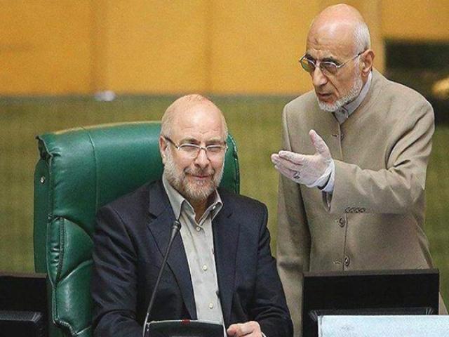 حکم دو انتصاب در مجلس امضا شد