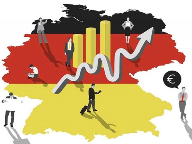 تورم آلمان بعد از 13 سال رکورد زد