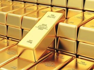 کاهش قیمت جهانی طلا / هر اونس طلا 1747 دلار