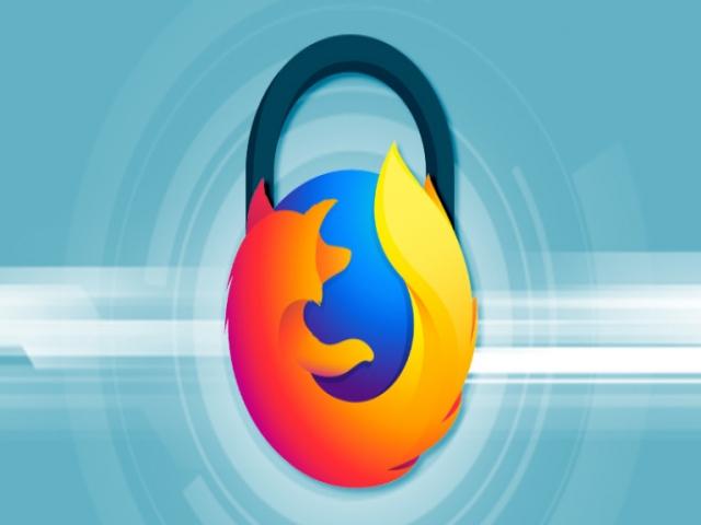 آموزش مدیریت پسورد در مرورگر فایرفاکس