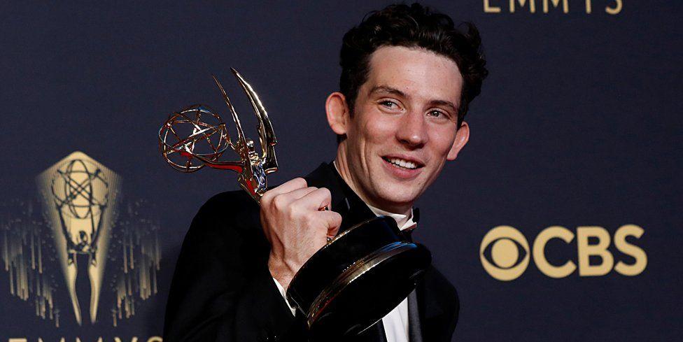 برندگان جایزه امی ساعات پربیننده برای بهترین مجموعه تلویزیونی درام