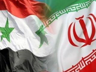 رایزنی اقتصادی ایران و سوریه در دمشق