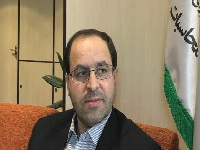 سرپرست جدید دانشگاه تهران معرفی شد