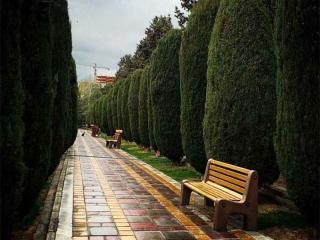 بهترین و بزرگترین پارک های تهران