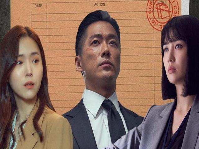 سریال کره ای نقاب ؛ نامگونگ مین در ماجرایی جنایی