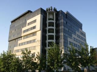 بیمارستان خصوصی آتیه در شمال غرب تهران