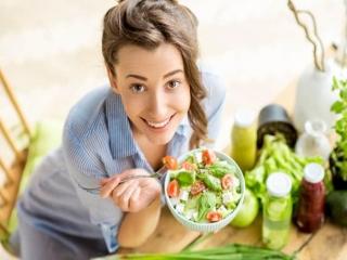 خوراکیهای مفید برای کاهش چربی شکم