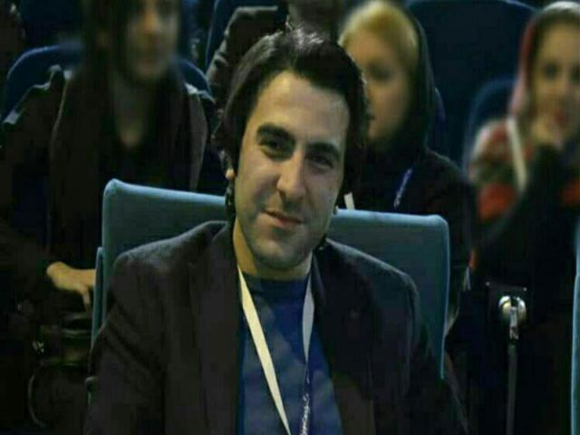 پورتال آسمونی و مهندس سعید زنگنه در جشنواره فعالان و مدیران وب و موبایل ایران 97