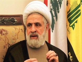 تاکید معاون حزب الله بر یاری رسانی ایران به لبنان