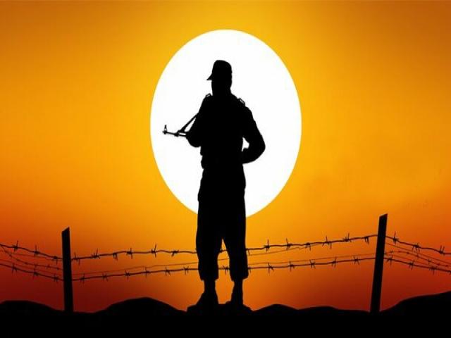 1 مهر ، روز سرباز