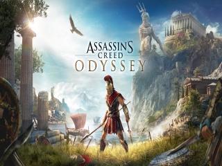 انتشار بازی جدید از Assassin's Creed Odyssey
