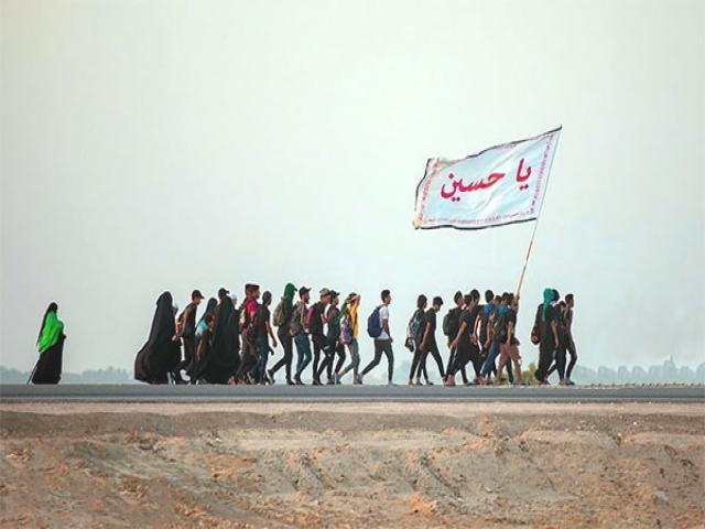 ستاد اربعین: مرز ایران و عراق همچنان بسته است