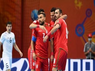 واکنش ها به حذف تیم ملی فوتسال از مسابقات جام جهانی 2021