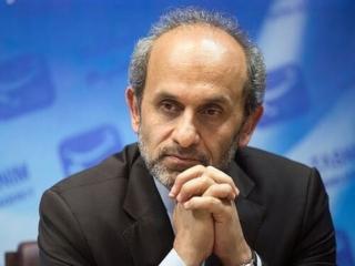 «پیمان جبلی» رئیس سازمان صدا و سیما شد