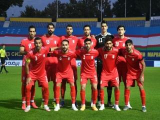 زمان بازی های تیم ملی فوتبال ایران اعلام شد