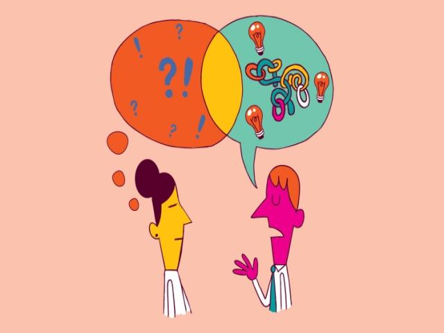 چگونه جذاب و نافذ سخن بگوییم؟