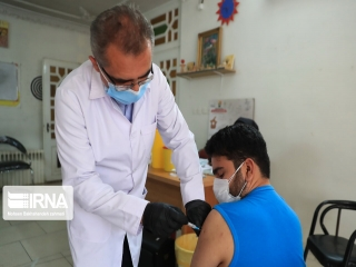 واکسیناسیون دانشجویان از هفته آینده آغاز خواهد شد