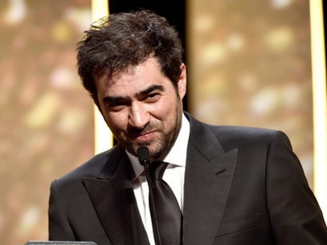 شهاب حسینی، برنده جایزه بهترین بازیگر نقش مکمل مرد در جشنواره فیلم پکن
