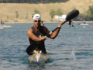صعود شهلا بهروزی راد به فینال 200 متر قایقرانی پارالمپیک 2020