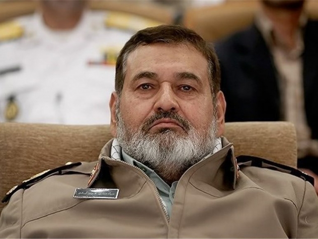 بیوگرافی حسن فیروزآبادی ؛ رئیس پیشین ستاد کل نیروهای مسلح