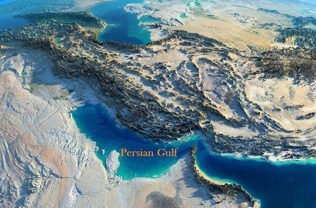 مملکت ایرانی