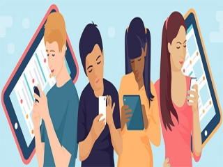 انگلستان قانون حفاظت از کودکان در فضای مجازی را اجرا کرد