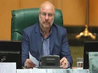 قالیباف: مجلس در حل مشکلات مردم همراه دولت است