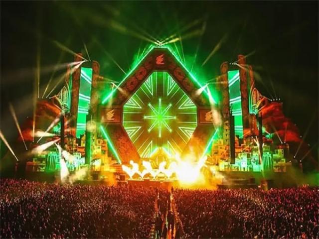 برگزاری بزرگترین کنسرت خاورمیانه در عربستان