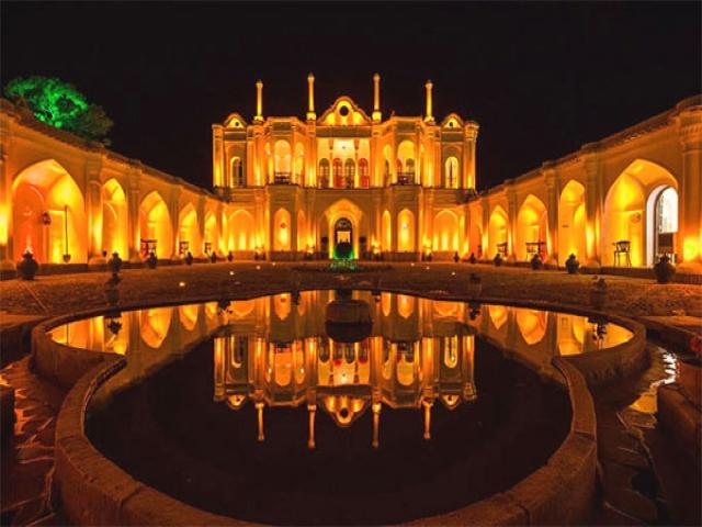 مراسم روز جهانی گردشگری در کرمان برگزار خواهد شد