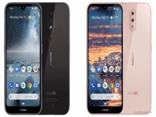 اچ ام دی گوشی هوشمند Nokia 3.1 A در کنار Nokia 3.1 C معرفی کرد