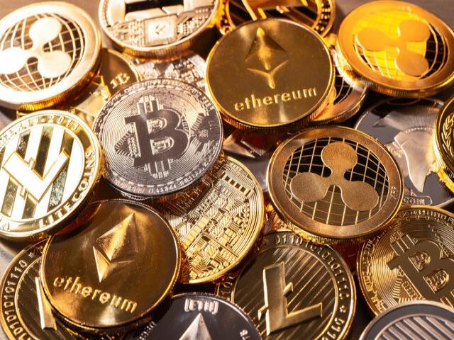 اعلام قیمت ارزهای دیجیتال